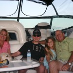 Braverman Family Cruise
